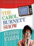 Headsup: The Carol Burnett Show: The Lost Episodes -- Classic Carol on DVD