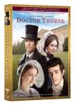 Headsup: Doctor Thorne on DVD
