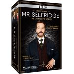 Headsup: Mr. Selfridge: The Complete Series on DVD
