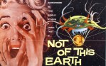 32 Days of Halloween IX, Day 9: Not of This Earth!