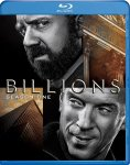 Headsup: Billions Season One on Blu-ray and DVD