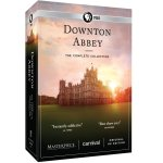 Downton Abbey Complete Series DVD