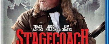 Stagecoach Texas Jack Story