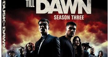 From Dusk Til Dawn Season Three Blu-ray