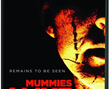 Mummies Alive Season One