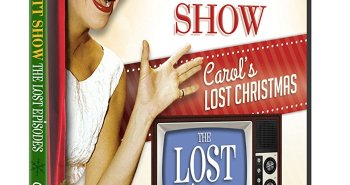 Carol Burnett Show Carols Lost Christmas