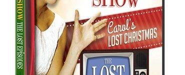 Carol Burnett Show Carols Lost Christmas