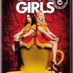 Two Broke Girls Season Six DVD