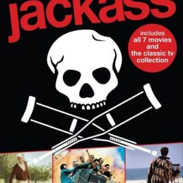 Jackass Complete TV Movie Collection