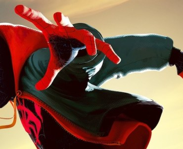 Shameik Moore is the voice of Miles Morales in Spider-Man: Into the Spider-Verse