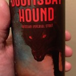 New Realm Doomsday Hound Russian Imperial Stout