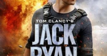 Jack Ryan Season One Blu-ray