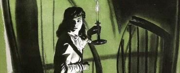 Spiral Staircase (1946)