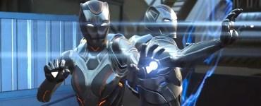 Avengers: Damage Control