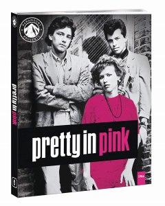 Pretty in Pink Blu-ray