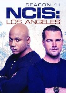NCIS Los Angeles - Eleventh Season