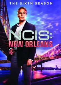 NCIS New Orleans Sixth Season