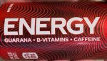 Coke Energy Drink: At Last, We Battle