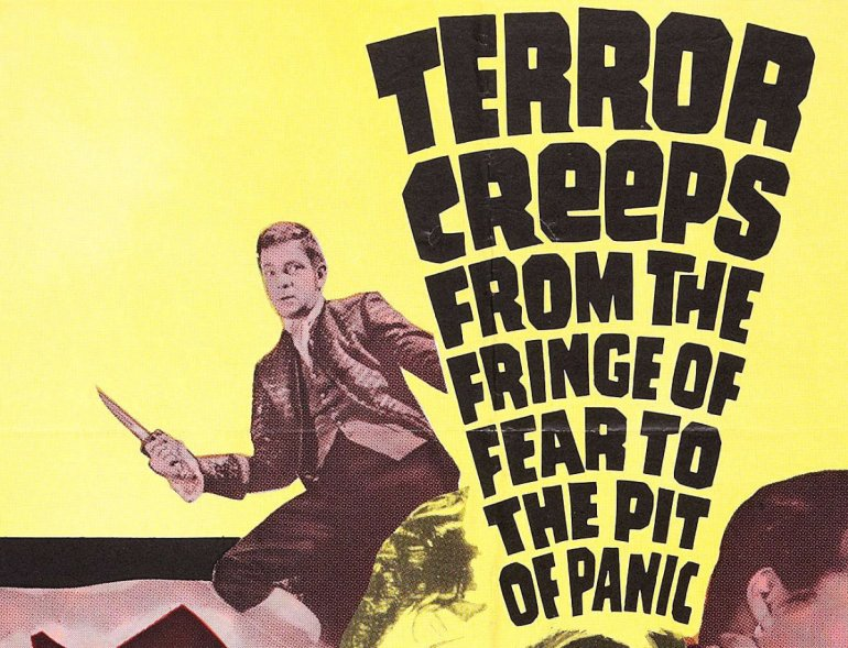 The Black Torment (1964)