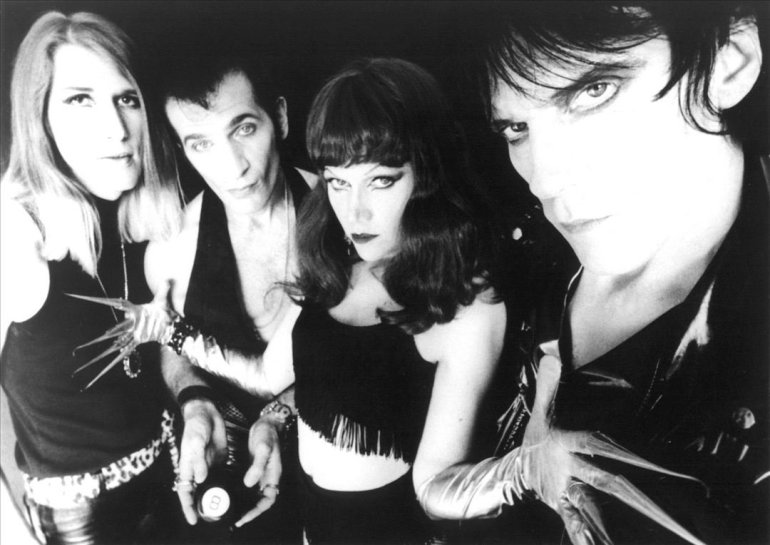 The Cramps (1991)