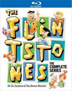 Flintstones Complete Series Blu-ray