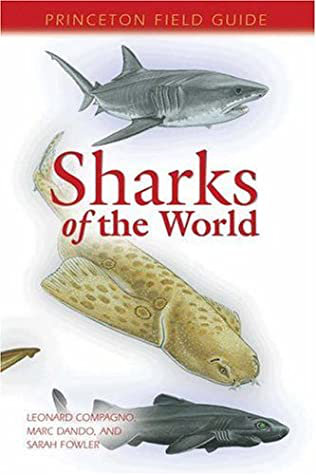 Sharks of the World Princeton Field Guide