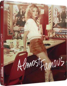 Almost Famous 4K Steelbook