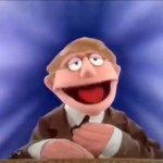 Leo from the Muppet Show Pitch Reel