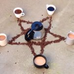 Coffee: The Summoning