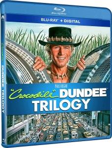 Crocodile Dundee trilogy