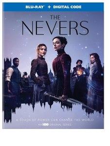 Nevers blu-ray