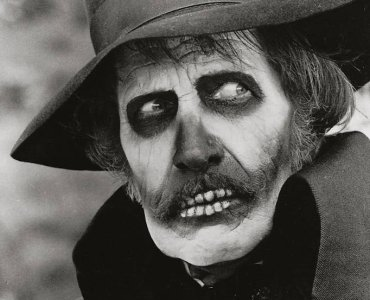 Vincent Price as Dr. Death in Madhouse
