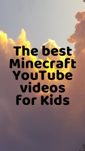 The Best Minecraft YouTube Videos for Kids