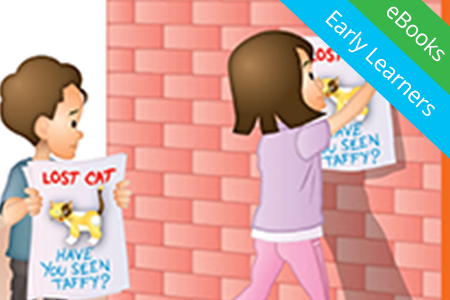 From SchoolhoseTeachers.com Welcome To Reading eBooks for Early Learners