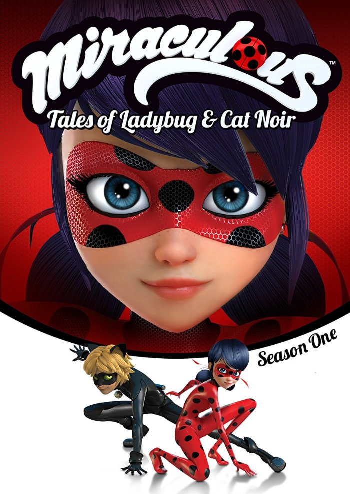 Miraculous: Tales of Ladybug and Cat Noir Season One