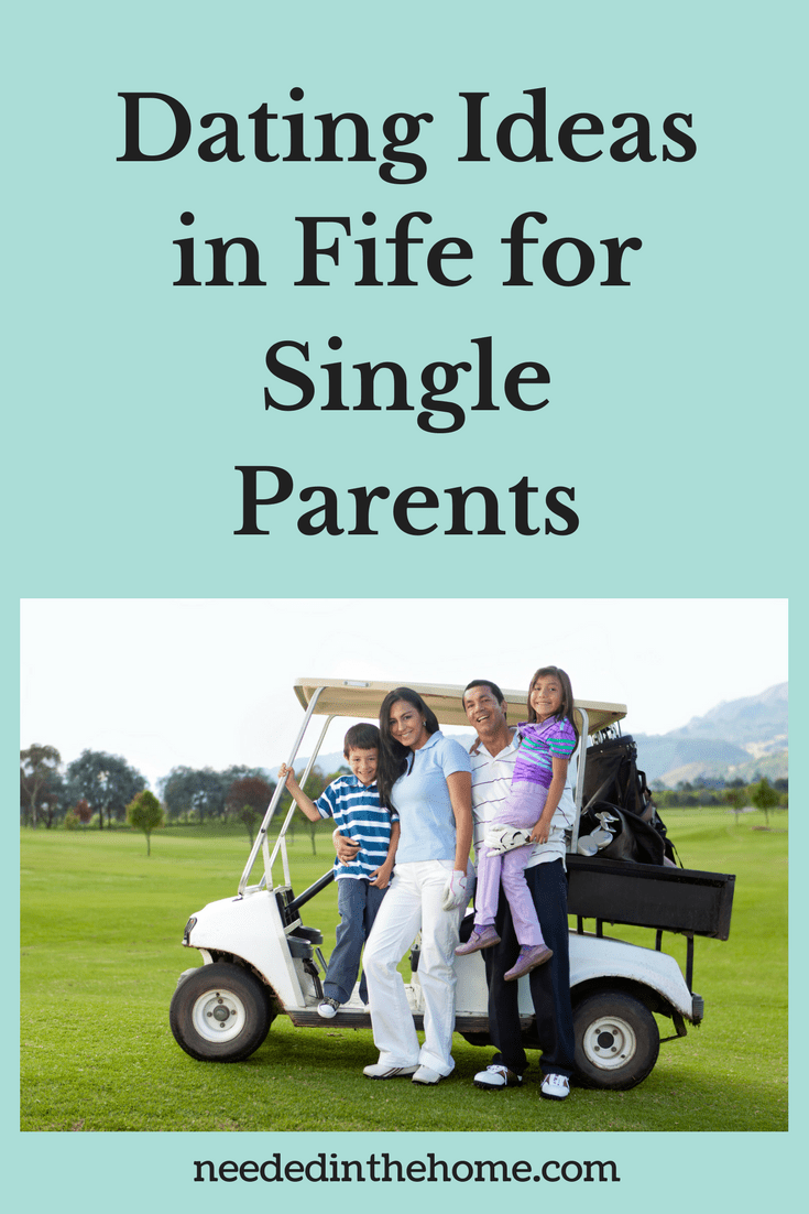 Single parents dating each other