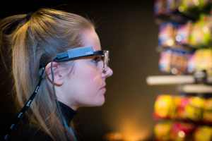 Tobii glasses II Market & Consumer research