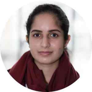 Hadia Qazi