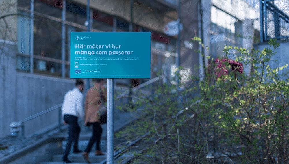 Smartare städer med teknologi från Need Insights AB
