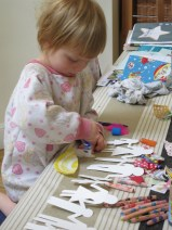 Craft kits from Little Craft