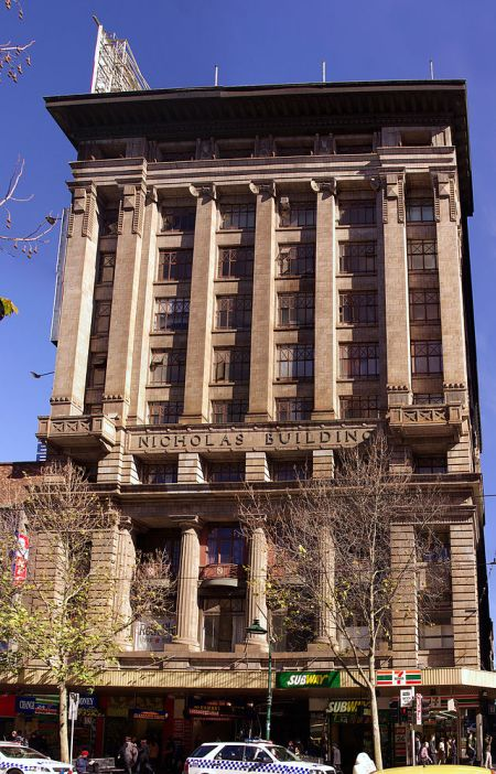 Nicholas_Building