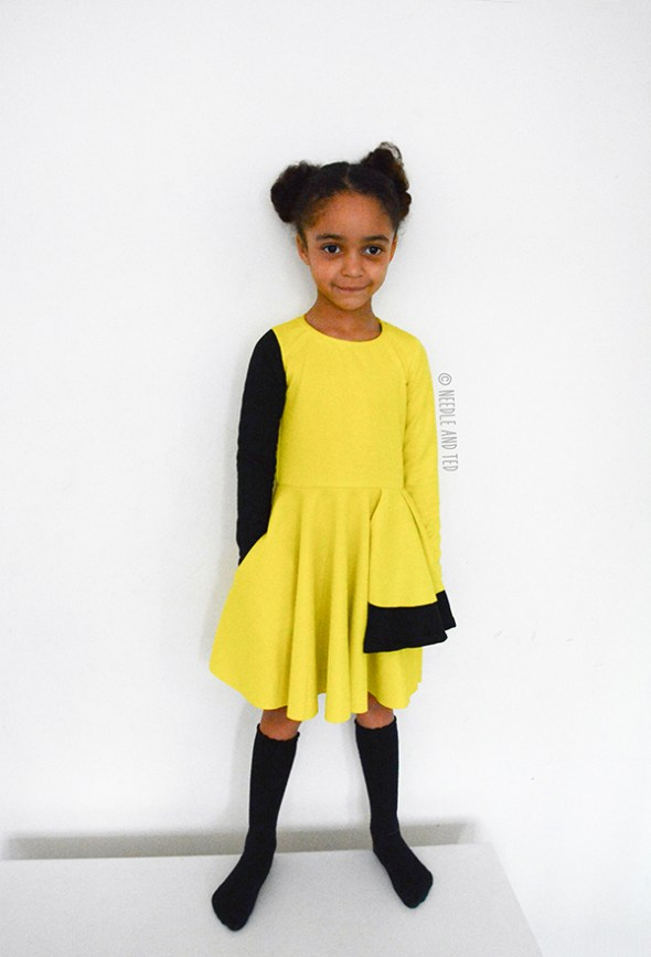 yellow-madeit-patterns-spin-dress-1