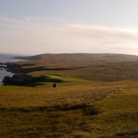 a Shetland week