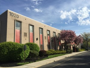 Lease Medical or Office Space in Cherry Hill, NJ at 1020 N. Kings Highway