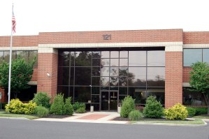 Lease office, warehouse and assembly in Moorestown, NJ