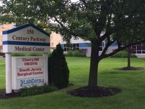 Lease Medical Space in Mount Laurel NJ