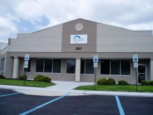 Office Lease in Moorestown, NJ