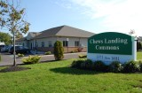 Chews Landing Commons:  Office Space for Lease in Gloucester Township NJ
