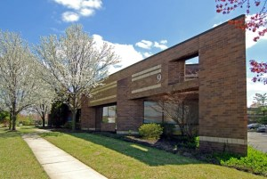 Lease office space in Marlton NJ