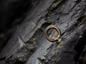 The Ring in the Rock